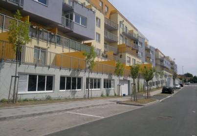 Bytový komplex Kaskády u Botiče