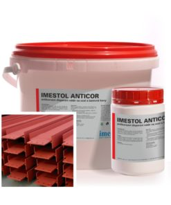 Antikorozní základová barva Anticor