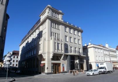 Galerie moderního umění, Hradec Králové