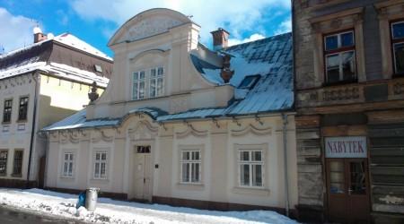 Historický dům, Svoboda nad Úpou