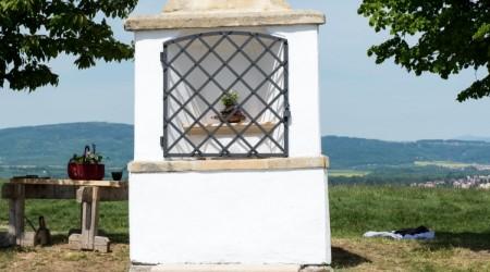 Kaplička, Veliš u Jičína