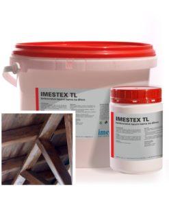Olejová lazura na dřevo Imestex TL